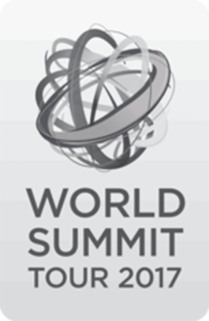 World Summit Tour 2017