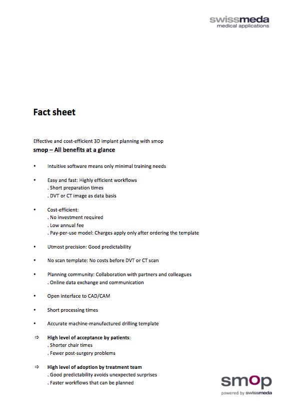 patients data sheet dental surgery